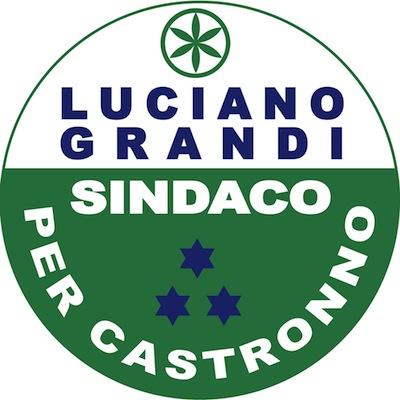 Per Castronno Lega Nord Luciano Grandi