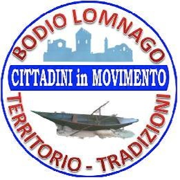 Cittadini in movimento - Bodio Lomnago