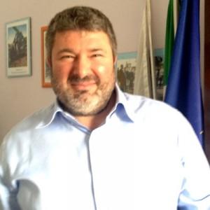 fabio Minonzi segretario Lega Nord di Mornago e assessore ai Lavori pubblici uscente