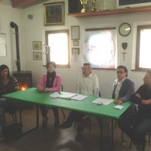 Impegno civico presentazione Mauro Camplani