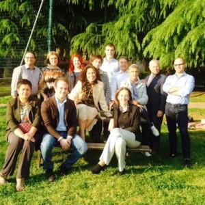 Lega Nord e lista civica per Cristina Galimberti