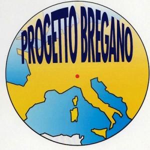 Il logo di Progetto Bregano