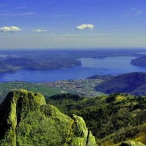 Lago Verbano