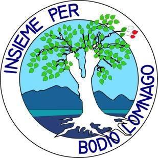 Il logo della lista civica