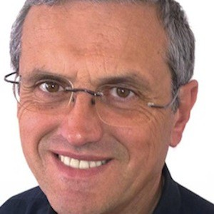 Alessandro Paladini Molgora Cambiangera