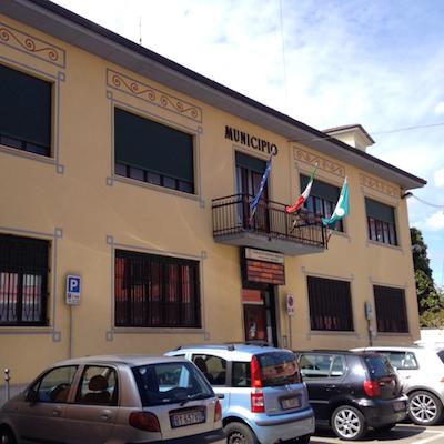 municipio caronno varesino