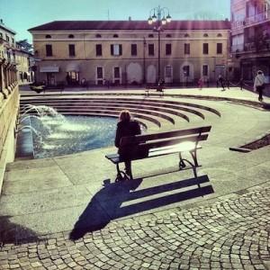 piazza Lonate Pozzolo elezioni