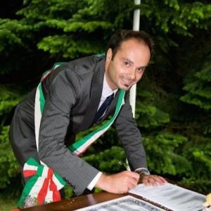 Nicola Tardugno Forza Italia