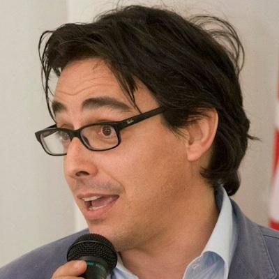 Alessandro Vedani