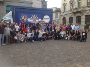Movimento 5 stelle Gallarate