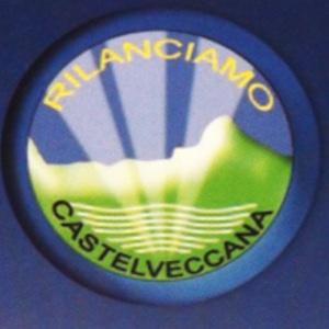 Rilanciamo Castelveccana logo