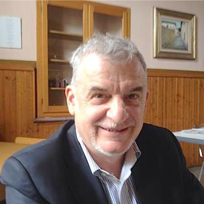 Dario Sinapi