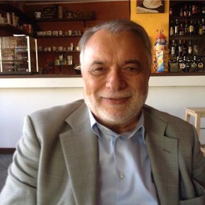 Paolo Rizzolo